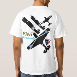 Warkites Kiwi Kittyhawks T-Shirt