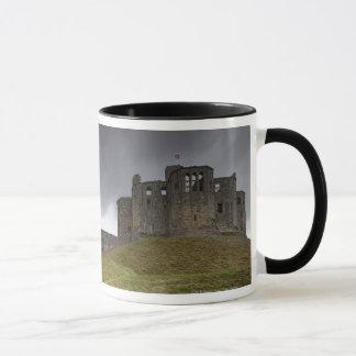 Warkworth Castle Mug