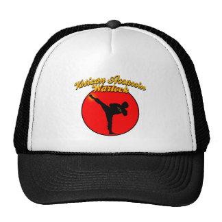 Warlock Assassin Trucker Hat