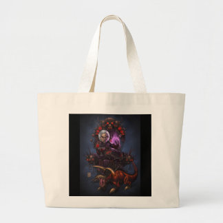 warlock bag