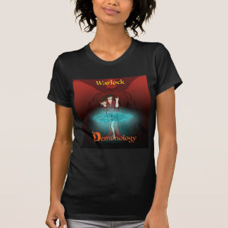 Warlock Demonology Tshirt
