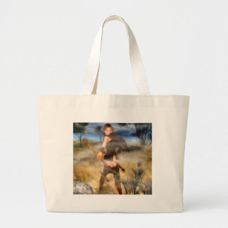 Warlock Elf Canvas Bags