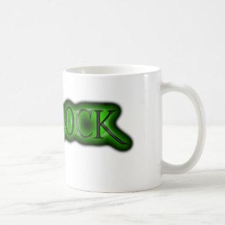 Warlock WoW Coffee Mugs