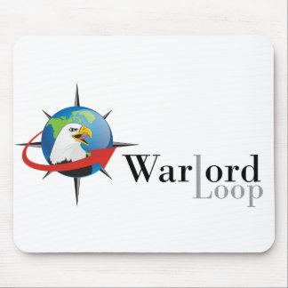 Warlord Loop Mousepad