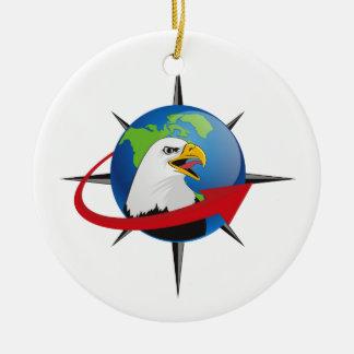 Warlord Loop Ornament