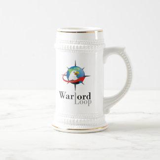 Warlord Loop Stein 18 Oz Beer Stein