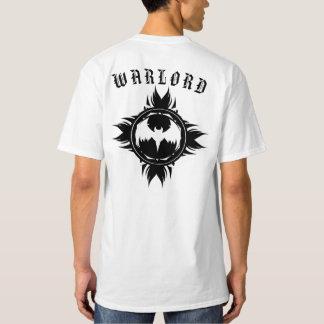 WARLORD Men's Tall Hanes T-Shirt