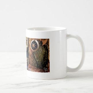 Warlord mug