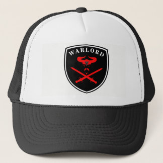 Warlord Truck Hat