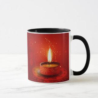 Warm Christmas Cheer Mug