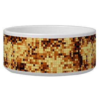 warm copper pattern 3