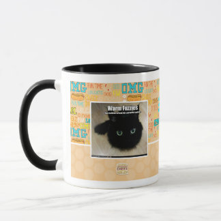 Warm Fuzzies Mug