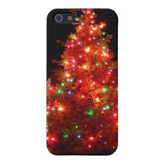 Warm Glow iPhone 5 Cases