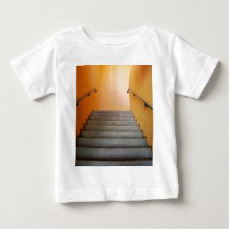 Warm Stairway Baby T-Shirt