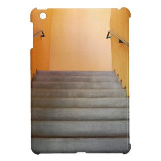 Warm Stairway iPad Mini Covers