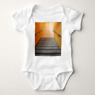 Warm Stairway Tees