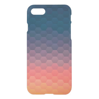 Warm Sunset iPhone 7 Case