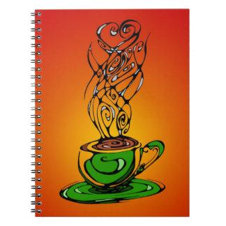 Warm Tea Journal