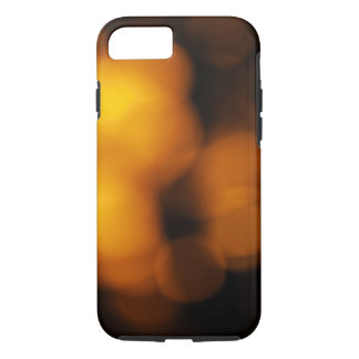 Warm Up the Night iPhone 7 Case
