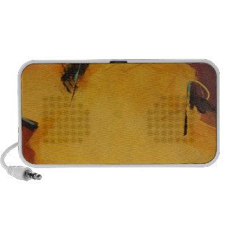 Warm Wave Portable Speaker