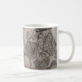 Warm Wishes Mug