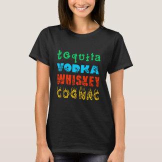 Warming Drinks T-Shirt
