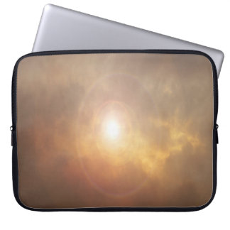 Warmth of the Sun... Laptop Sleeve