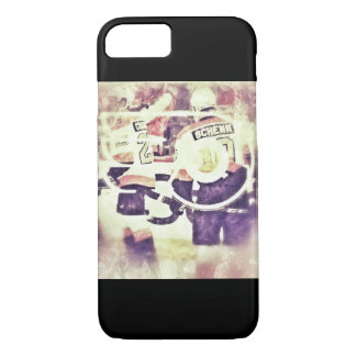 """Warmup"" 1 Instant_Flyers iPhone 7 Case"