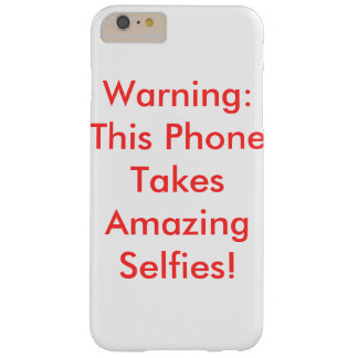 Warning: Amazing Selfies Case