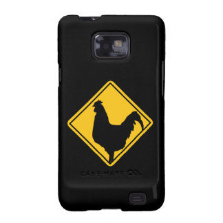 Warning: Cocky! Galaxy S2 Covers