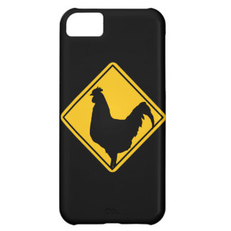 Warning: Cocky! iPhone 5C Case