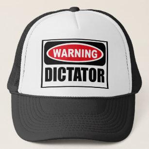 The Dictators Hats   Caps  868f3c03d68