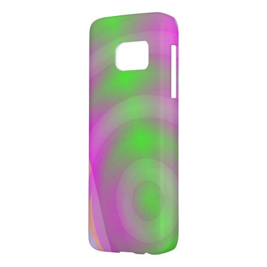 Warp Drive 2 Space Art Phone Case