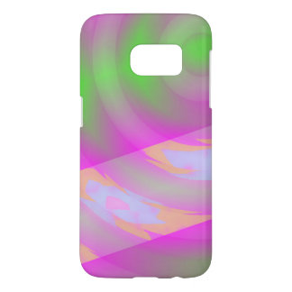 Warp Drive Space Art Phone Case