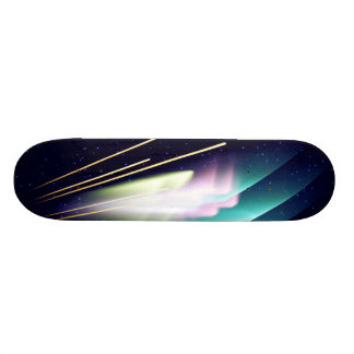 Warp SIx Skateboards