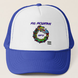 Warpath 3 Trucker Hat