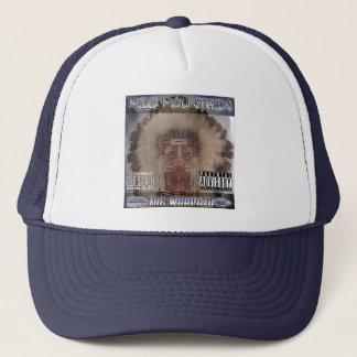 Warpath LP Trucker Hat