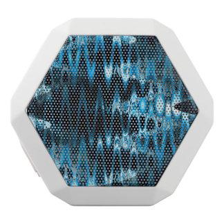 Warped Glass (blue)