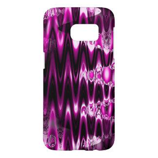 Warped Glass (pink)