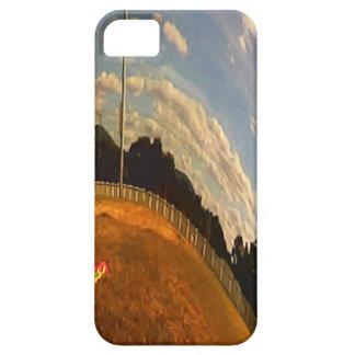 Warped iPhone Case