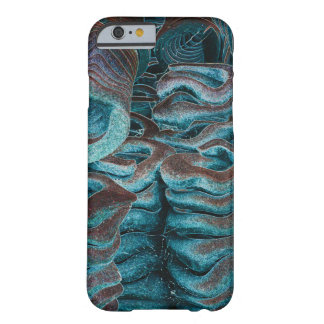 Warped Train Spring Design Barely There iPhone 6 Case