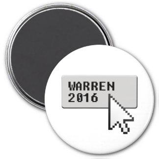 WARREN 2016 CURSOR CLICK - 2016.png Magnet