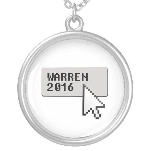 WARREN 2016 CURSOR CLICK - 2016.png Necklace