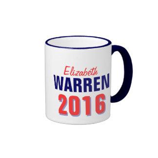 Warren 2016 mug