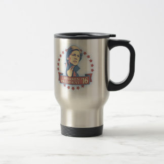 Warren Pres '16 Mug