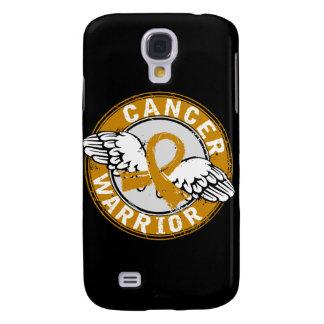 Warrior 14C Appendix Cancer Samsung Galaxy S4 Case