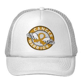 Warrior 14C Appendix Cancer Hat