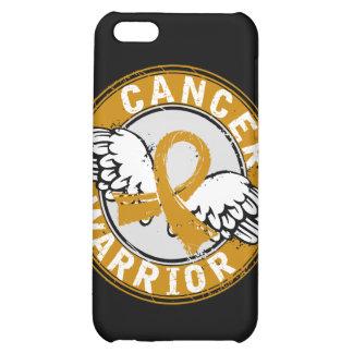 Warrior 14C Appendix Cancer iPhone 5C Covers