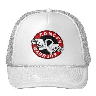 Warrior 14C Bone Cancer Cap