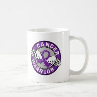 Warrior 14C Leiomyosarcoma Coffee Mug